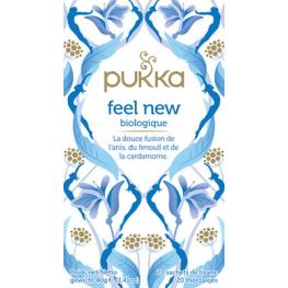 Infusion Feel New 20 Bl Bio