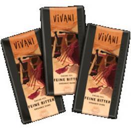 Chocolatina de Chocolate Negro 72% Cacao 12,5 Gr Bio
